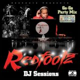 Redfootz DJ Sessions - Go-Go Party Mix