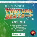 Liquitek - Phuture Beats Show @ Bassdrive 27.04.19 WWW.DABSTEP.RU