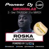 Roska - Superheroes Takeover - Pioneer DJ Lab