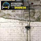 Shane 54 - International Departures 386