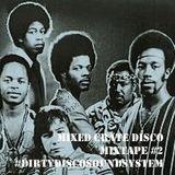 Mixed Crate Disco Mixtape #2