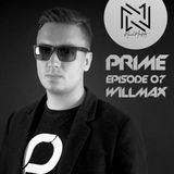 PRIME ep.07 [mixed by Willmax]