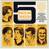 Brazilian Tapestry Vol. 5