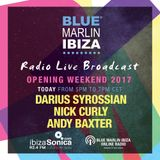 Darius Syrossian B2B Nick Curly - Pulsating on Sonica Club - 21-MAY-2017