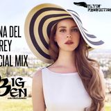 Enver Durmaz - Lana Del Rey Special Mix