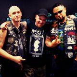 Engorge on Los Anarchy Radio!