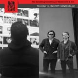 The Something Something w/ Wanderwelle & Ario @ Red Light Radio 11-12-18