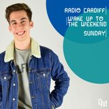 Monday Drive Time with Connor Morgans on BHR (Bridgend's Hospital Radio) - 29/4/19
