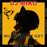 DJ Miko - Audition - The Ark