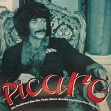 PICARO Teaser (Old fashioned Cha-Cha twist, Rhum-Exotica and other fine melodies)