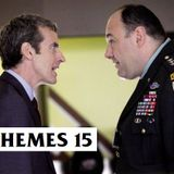 Themes 15 - Election Movies