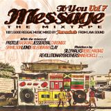 Lava Sound - Message To You Vol.7