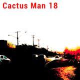 Cactus Man 018