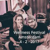 Chill out @ Wellness Festival Amsterdam
