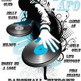 DJ AFO 2015 &2016 DANCEHALL RIDDIM MIXDOWN