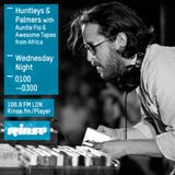 Auntie Flo presents H&P on Rinse FM - Sept 2015 w/ Awesome Tapes From Africa