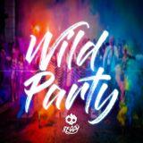 Wild Party by DJ Reggy
