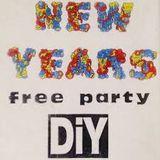 2) DJ DK DiY eZe Love NYE 92