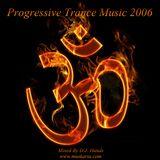 Progressive Trance 2006 - Mixed By Dj Hands (Muskaria)