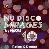 NuDisco Mirages #10 by McOld