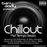 Barry Andy - Chillout 18 - Mid Tempo Beats