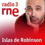 Islas de Robinson Radio 3 28-12-2003