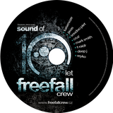 Voodoo Piet - Freefall Crew 10th Anniversary Mix