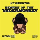 Beware Of The VaderMonkey Promotional Mix - Jay Middleton