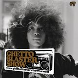 GHETTOBLASTERSHOW #7 (dec.19/09)