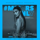 #MMBRS Only