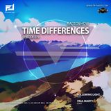 Paul Marty - Time Differences 279 (10th September 2017) on TM Radio