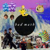 Mad Bath Mix #1