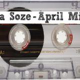 Episode 1 -  April 2011 Mix