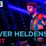 Oliver Heldens - Live DJ Set @ SLAM!FM MixMarathon XXL @ ADE 2018