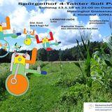 Spörgelhof 4-Takt-Soli-Set