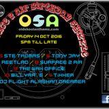 OSA 40th Birthday celebrations (14/10/2016)