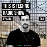 TIT060 - This Is Techno 060 By CSTS