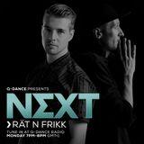 Q-dance Presents: NEXT by Rat N FrikK | Episode 183