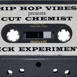 Cut Chemist - Sick Experiment (Side A) 1995