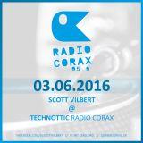 Scott Vilbert @ Radio_Corax_Technottic 03.06.16