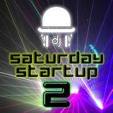 Saturday Startup 2