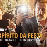 Curta-Metragem - 17Jun - O Espírito da Festa - Olivier Nakache e Éric Toledano (00:02:30')