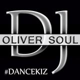 DJ OLIVER SOUL - DANCE KIZ - SETMIX Parlez moins, danse plus