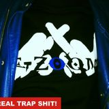 DJ E-ZOOM – 100% REAL TRAP SHIT! (MIXTAPE)