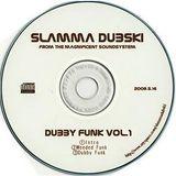 Dubby Funk Vol.1