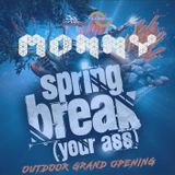 Monny # Spring Break @ Florida (Ghedi BS 20-5-17) [HC]