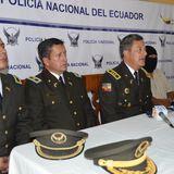 Rueda de Prensa caso homicidio Elvia Delgado