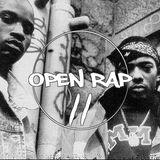 Open Rap #2