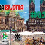 BABILONIA #09 - Sara (Bremen - Alemania)