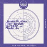 2016-10-04 - James Ruskin @ Boiler Room - 20yrs Of Blueprint Records, London